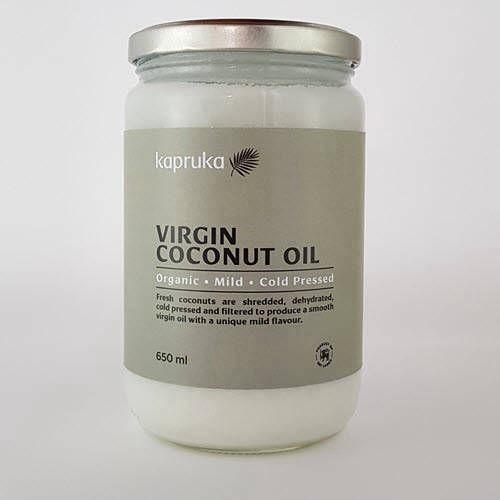 Kapruka - Natural Coconut Products